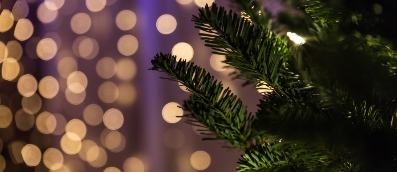 Noel a Etretat